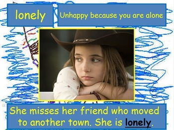 Journeys 2014 Grade 2 Gloria Who Might Be My Best Friend PowerPoint