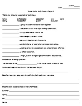 Collection of Harcourt Science Grade 5 Worksheets - Sharebrowse