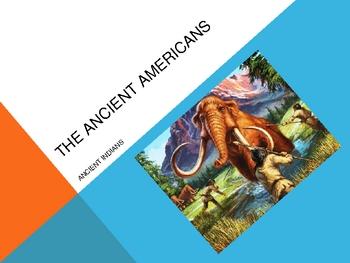 Harcourt Social Studies - United States - U1Ch1L2 PPT