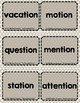 StoryTown Lesson 26 {Charlotte's Web - 3rd Grade}