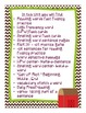 Harcourt StoryTown Grade 1 Lesson 4 Resource Unit