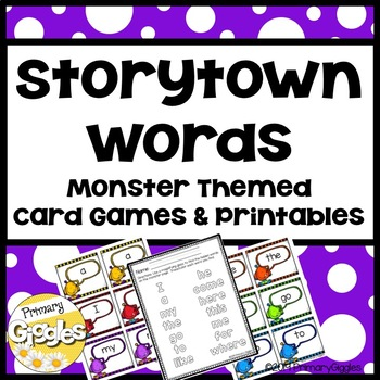 Harcourt Storytown Kindergarten Worksheets Teaching