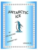 Harcourt Storytown~Grade 3~Lesson 21 Antarctic Ice