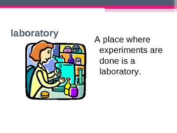 Harcourt Storytown's Robust Vocabulary Slides Grade 3 Lesson 10