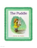 Harcourt Trophies Anthology 5 The Puddle (Grade 1)