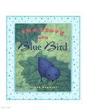 Harcourt Trophies Anthology 5 The Story of a Blue Bird(Grade 1)