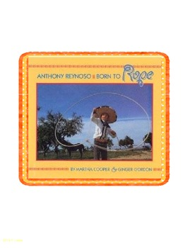 Harcourt Trophies Second Grade Anthony Reynoso-Born To Rope