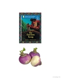 Harcourt Trophies Second Grade The Enormous Turnip
