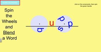 "Harcourt Trophies ""Space Pup"" Comprehensive Smartboard for 1st Grade"