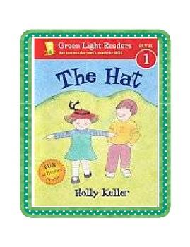Harcourt Trophies The Hat