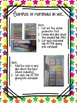 3rd Grade Harcourt Trophies Theme 2 Interactive Notebook Resources {Common Core}