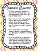 3rd Grade Harcourt Trophies Theme 4 Interactive Notebook R