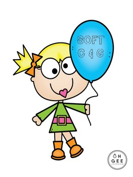 Hard C & G Balloon -Orton Gillingham