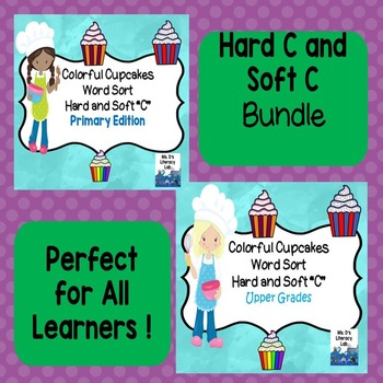 Hard C & Soft C (Bundle)