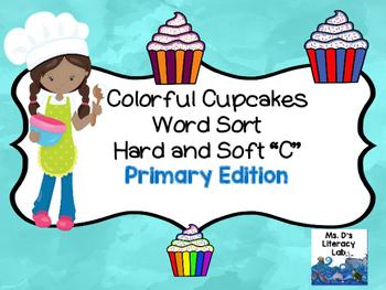 Hard C & Soft C (Primary)