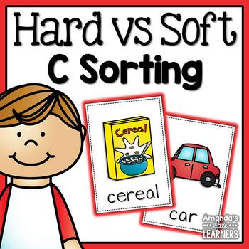 Hard C vs Soft C Sort