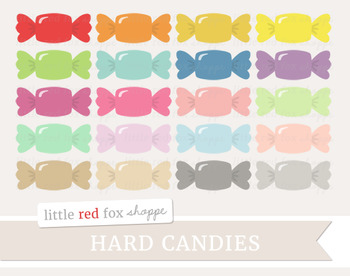 Hard Candy Clipart