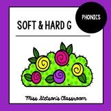 Hard G & Soft G
