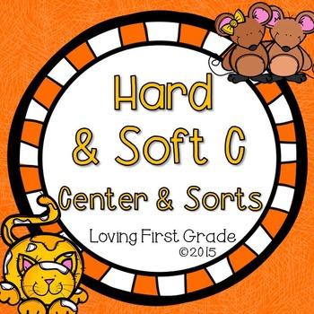 Hard C & Soft C Pack