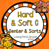 Hard C & Soft C Pack