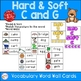 Hard and Soft C G