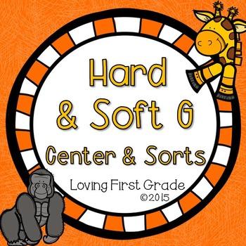 Hard & Soft G Pack