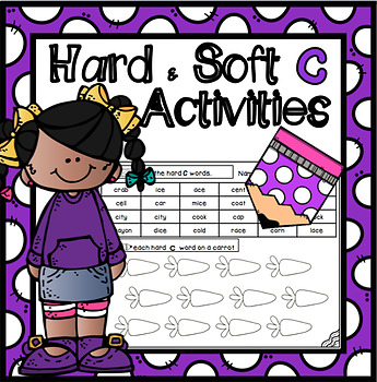 Hard and Soft C Activities