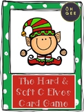 Hard and Soft C Elf Game- Orton Gillingham Aligned