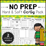 Hard and Soft C & G NO PREP Pack