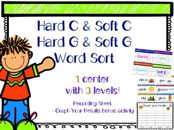 Hard and Soft C & G Sort