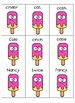 Hard and Soft C Popsicle Pack- Orton-Gillingham Aligned