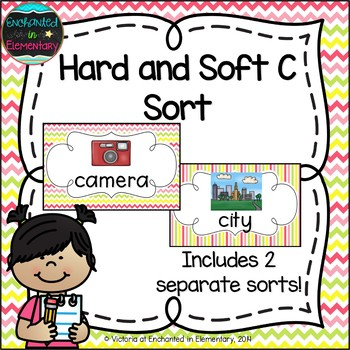 Hard and Soft C Sort