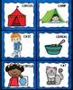 Hard and Soft C Sound ELA Literacy Center
