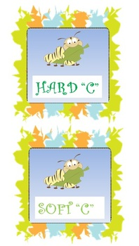 Hard and Soft C and G sorts