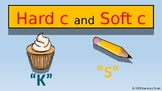 Hard and Soft C Powerpoint and Interactive Game