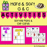 Hard and Soft G and C