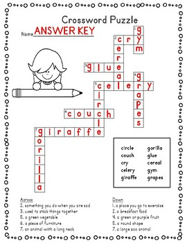 Phonics Hard and Soft c and g Printables and Activities