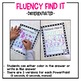 Hard and Soft c g Fluency Find It