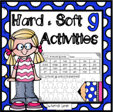 Hard and Soft g Activities