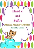 Hard c and Soft c