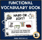 Hard or Soft? An Adaptive and Interactive Book Objects and How They Feel