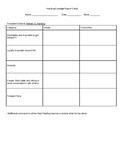 Harding/Coolidge Report Cards