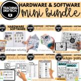 Hardware and Software Resources Bundle ACTDIK001 - Digital
