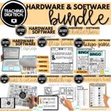 Hardware and Software Resources GROWING BUNDLE - Digi Tech