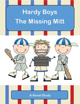 Hardy Boys Secret Files: The Missing Mitt
