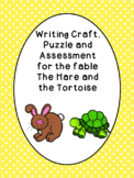 Hare and Tortoise Supplements