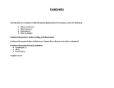 Harkness Table Discussion guidelines and rubric