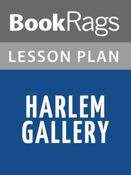 Harlem Gallery Lesson Plans