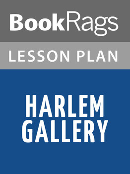 Harlem Gallery Lesson Plans