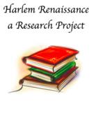Harlem Renaissance Author Project